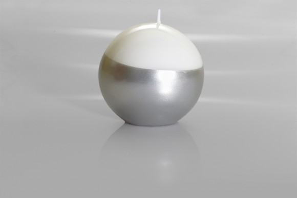 bianco/argento
