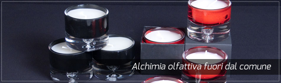 candele ambiente